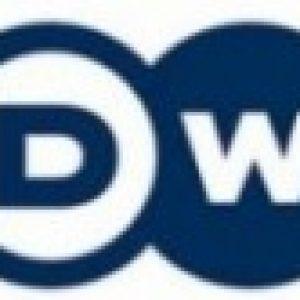 Deutsche Welle-Logo