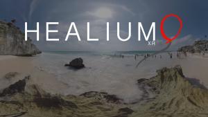 Healium XR